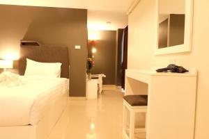 Sunny Residence, Hotely  Lat Krabang - big - 8
