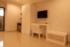 Sunny Residence, Hotely  Lat Krabang - big - 46