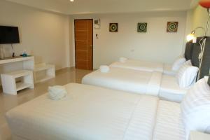 Sunny Residence, Hotely  Lat Krabang - big - 47