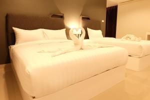 Sunny Residence, Hotely  Lat Krabang - big - 45
