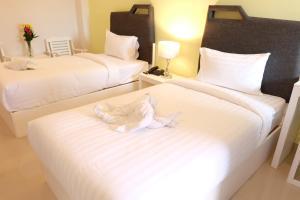 Sunny Residence, Hotely  Lat Krabang - big - 44