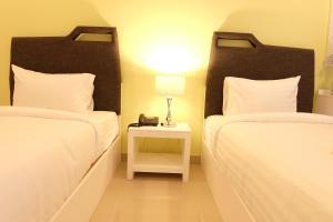 Sunny Residence, Hotely  Lat Krabang - big - 36