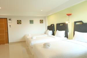 Sunny Residence, Hotely  Lat Krabang - big - 35