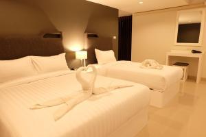 Sunny Residence, Hotely  Lat Krabang - big - 34