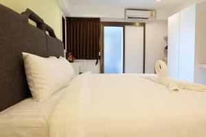 Sunny Residence, Hotely  Lat Krabang - big - 31