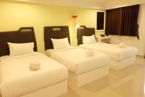 Sunny Residence, Hotely  Lat Krabang - big - 30