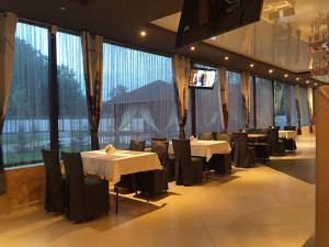 AishaDeLuxe, Hotely  Taraz - big - 35