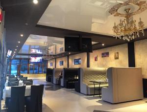 AishaDeLuxe, Hotely  Taraz - big - 34