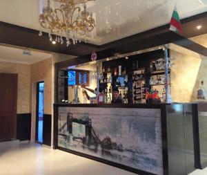 AishaDeLuxe, Hotely  Taraz - big - 33