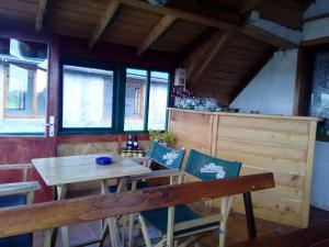 Guesthouse Nedajno, Гостевые дома  Nedajno - big - 49