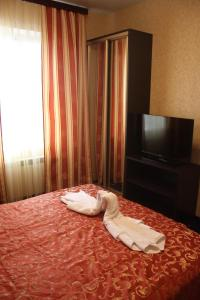 Angel Hotel, Hotely  Samara - big - 8