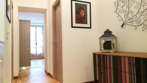 Inappartamento Verdi, Apartmanok  Torino - big - 12