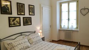 Inappartamento Verdi, Apartmanok  Torino - big - 17