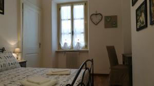 Inappartamento Verdi, Apartmanok  Torino - big - 11