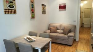 Inappartamento Verdi, Apartmanok  Torino - big - 8