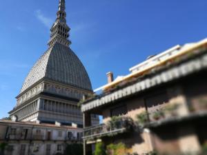 Inappartamento Verdi, Apartmanok  Torino - big - 2