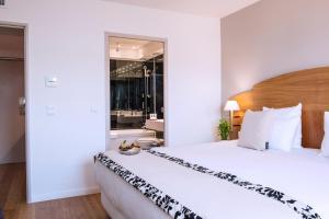 Hôtel C Suites (24 of 67)