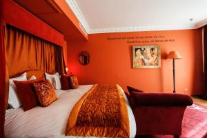 Hôtel & Spa Le Doge, Hotel  Casablanca - big - 30