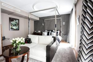 Hôtel & Spa Le Doge, Hotel  Casablanca - big - 18