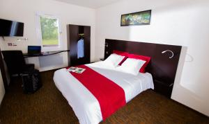 Hotel Akena De Clermont