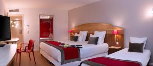 Hôtel C Suites (40 of 67)