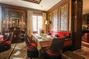 Hôtel & Spa Le Doge, Hotel  Casablanca - big - 20