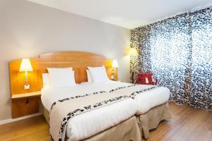 Hôtel C Suites (35 of 67)