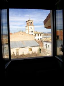 Apartamentos De La Torre