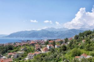 Apartments Villa Happy, Apartments  Tivat - big - 3