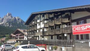 Appartamento Buffaure - AbcAlberghi.com