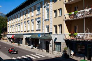 Hotel Trst - Sava Hotels & Resorts