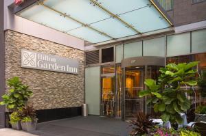 Hilton Garden Inn Central Park South, Hotely  New York - big - 37