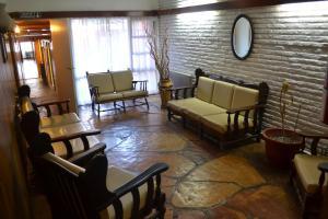 Hotel Cerro Azul, Hotel  Villa Carlos Paz - big - 17