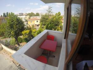 Arat Apartments, Aparthotely  Istanbul - big - 5
