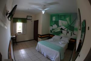 Hotel Camburi Praia, Hotels  Camburi - big - 2