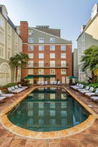 Bourbon Orleans Hotel (9 of 53)