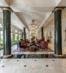 Bourbon Orleans Hotel (15 of 53)