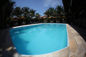 Hotel Camburi Praia, Hotels  Camburi - big - 22