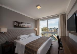 Superior Deluxe Double Room (2 people)