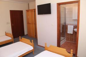 Europa Motel, Penziony  Sarajevo - big - 6