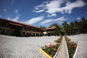 Hotel Camburi Praia, Hotels  Camburi - big - 21