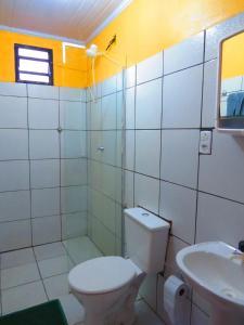 Hostel Luz, Paz e Amor, Ostelli  Alto Paraíso de Goiás - big - 23