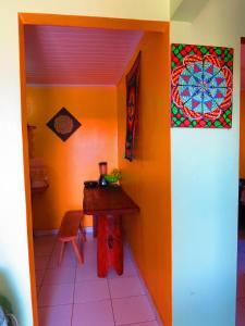Hostel Luz, Paz e Amor, Ostelli  Alto Paraíso de Goiás - big - 24