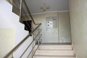 Apartments on Molodogvardeyskaya, Apartmány  Soči - big - 2