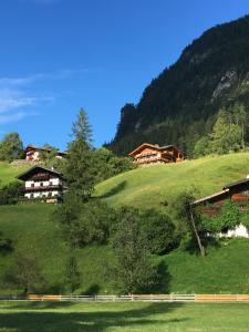 Haus Fernsebner, Ferienwohnungen  Lofer - big - 29
