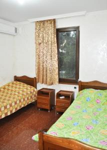 Guest House Grigoletinskaya, Affittacamere  Grigoleti - big - 3