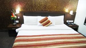 Airport Hotel Daya Continental, Отели  Нью-Дели - big - 2