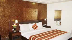 Airport Hotel Daya Continental, Отели  Нью-Дели - big - 15