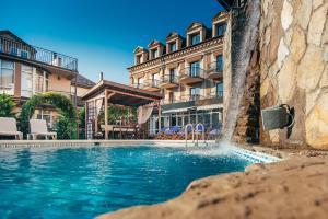 Marinus Hotel, Hotely  Kabardinka - big - 66