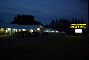 Westway Inn Motel, Motelek  Neepawa - big - 13